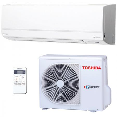 Кондиционер Toshiba